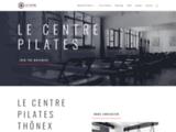 Centre Pilates - Cours de Pilates à Genève