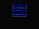Courses sur internet - Les meilleurs supermarchés en ligne, les zones de livraison, codes promo