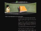 Cours particuliers et cours à domicile d'anglais, maths et autres matières