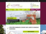Crédit immobilier Les Rousses, Saint-Laurent-en-Grandvaux et Champagnole - Le C