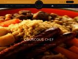 Couscous Chef, livraison de couscous à domicile