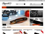Actiforge - Couteaux Laguiole fabriqués en France