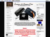 Couteaux et ciseaux d'art - Nogent - Pernot - Mongin
