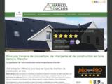 Mancel Duclos - Entreprise de charpente à Granville