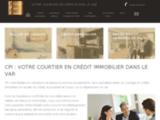 Courtier en crédit immobilier près de Toulon, dans le Var (83)