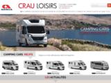 Vente achat camping cars neufs et d'occasion caravanes Adria saint martin de crau arles salon de provence 13 30