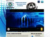 Création de site internet: Sites vitrines, e-commerce, référencement