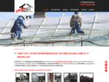 Entrepreneur de toiture en province de Namur | Créa Toit