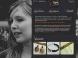 Création de bijoux Fantaisie Vintage  - Crea Chriss