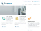 Creagora Web Agency