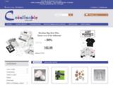 Loisirs Créatifs Créalisable - Boutique en ligne - CREALISABLE