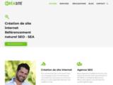 Création de site web à Bordeaux