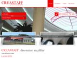 Créastaff: Décoration et rénovation d'intérieur.