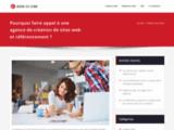 Création de site Internet aux normes W3C à Lille - Gap - Lyon - Paris et dans toute la France