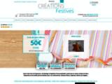 www.creationsfestives.fr