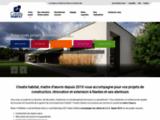 Maître d'oeuvre à Nantes Creatis Habitat