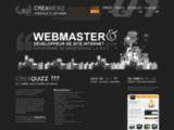 Création de site web Angoulême