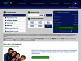 Demande de crédit et prêt personnel au Luxembourg