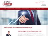 SMTA Courtier : le crédit immobilier à Besançon - STMA, votre courtier à Bes