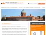 Crédit immobilier Toulouse A propos