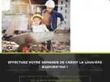 Crédit la Louvière