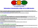 Credit France : Simulation prêt immobilier auto, Rachat de crédit