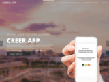 Creer application pour iPhone