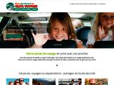 Créer un blog voyage gratuit et privé partage photo sécurisé