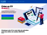 CV et Lettres de motivations