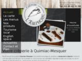 Galettes à Quimiac Mesquer, 44