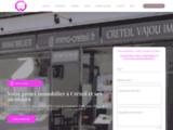 Agence immobiliere Creteil Vajou Immobilier CVI