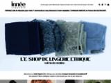 Bas, collants, soquettes, mi-bas, Gerbe, Adrian et Cervin sur Cricelle.com