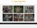 Croc-compagnie.com