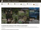 Crocblancaventure.com