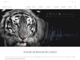 CROCE & Associés SA, avocats - lawyers - avvocati