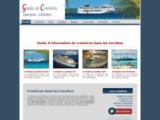 Voyage en croisière dans les Caraïbes