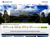 Croisiere club .com : votre spécialiste croisiere maritime et croisiere fluviale
