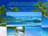 Voyage de noces croisiere privée dans les Antilles tous compris sur un catamaran départ martinique iles de reves caraibes