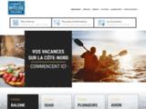 Croisière aux baleines   Tadoussac - Escoumins   1-888-BALEINE Canada
