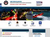 Association de Marseille des secouristes Croix Blanche