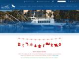 Visite en bateau des calanques de cassis Sanary sur mer marseille Promenade en mer