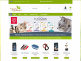 Croquettes, aliments, para vétérinaires et accessoires pour chien, chat,,cheval