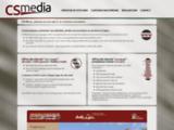 CS-Media | Création de sites internet et de contenus multimédias