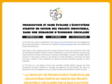 Creation site internet - développement sites web - conception de pages internet - Web Agency - CSI France