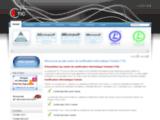 Certification et formation informatique en Tunisie: Microsoft, Cisco, Linux, Redhat , ICDL-CTIC
