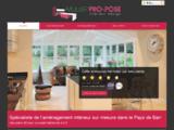 Muller Pro Pose - Cuisiniste dans le Bas-Rhin
