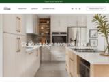 Cuisine & salle de bain : Armoires & Comptoirs | Cuisines Action