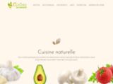 Cuisinez au naturel, des recettes pour une cuisine saine
