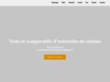 Le site Cuisinier Minimaliste