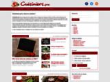 Recettes de cuisine - truc et astuces sur Cuisiniers.pro